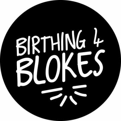 Birthing for blokes, interview with Mark Harris, midwife