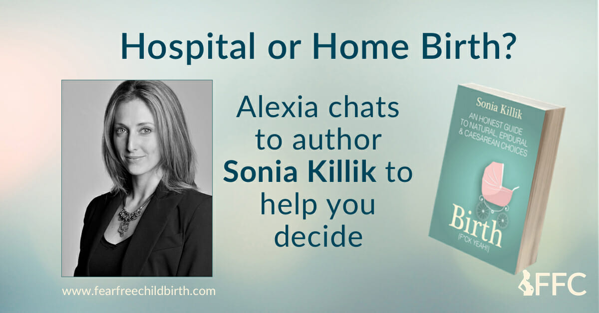 hospital or home birth