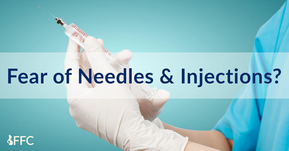 fear of needles FB