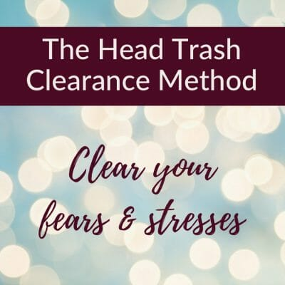 The Head Trash Clearance Method