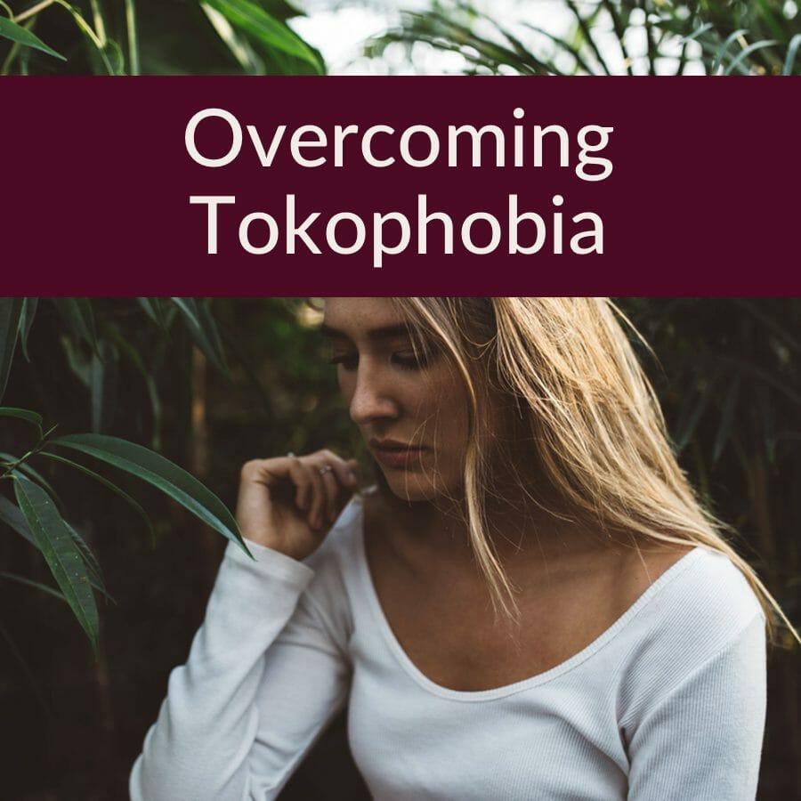 Tokophobia