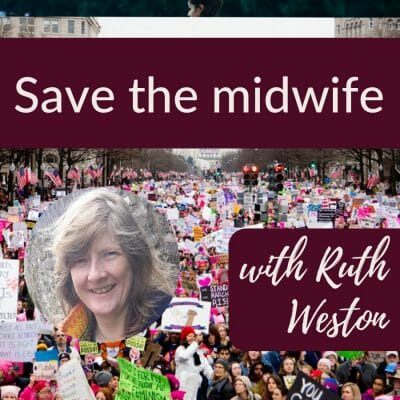 Save the midwife