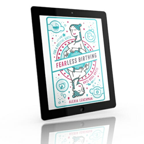 Fearless Birthing ebook