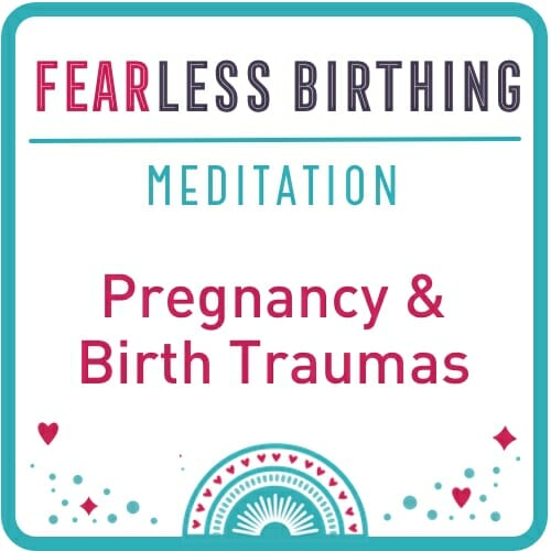 pregnancy birth trauma
