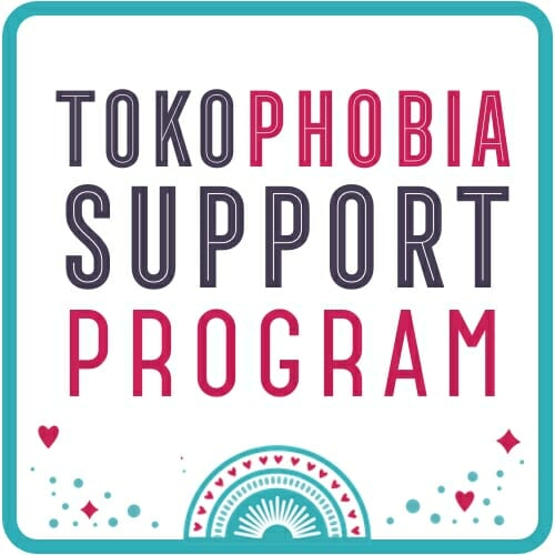 tokophobia support group